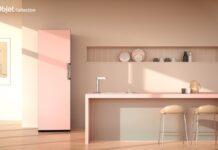 LG Objetc, inizia l'era degli elettrodomestici personalizzabili