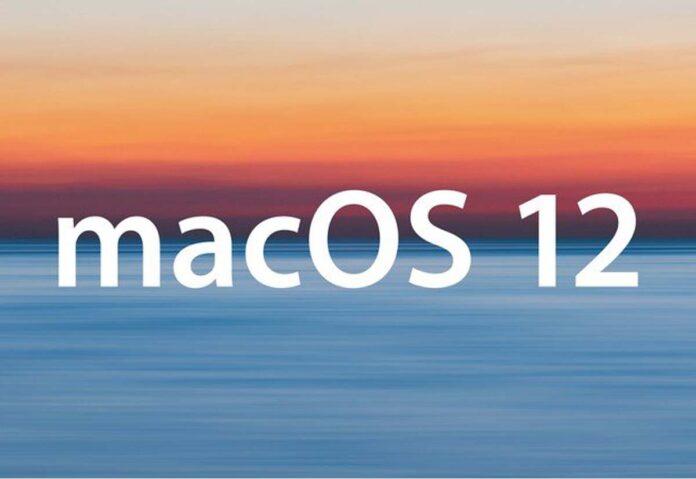 macOS 12, tutto quello che sappiamo finora