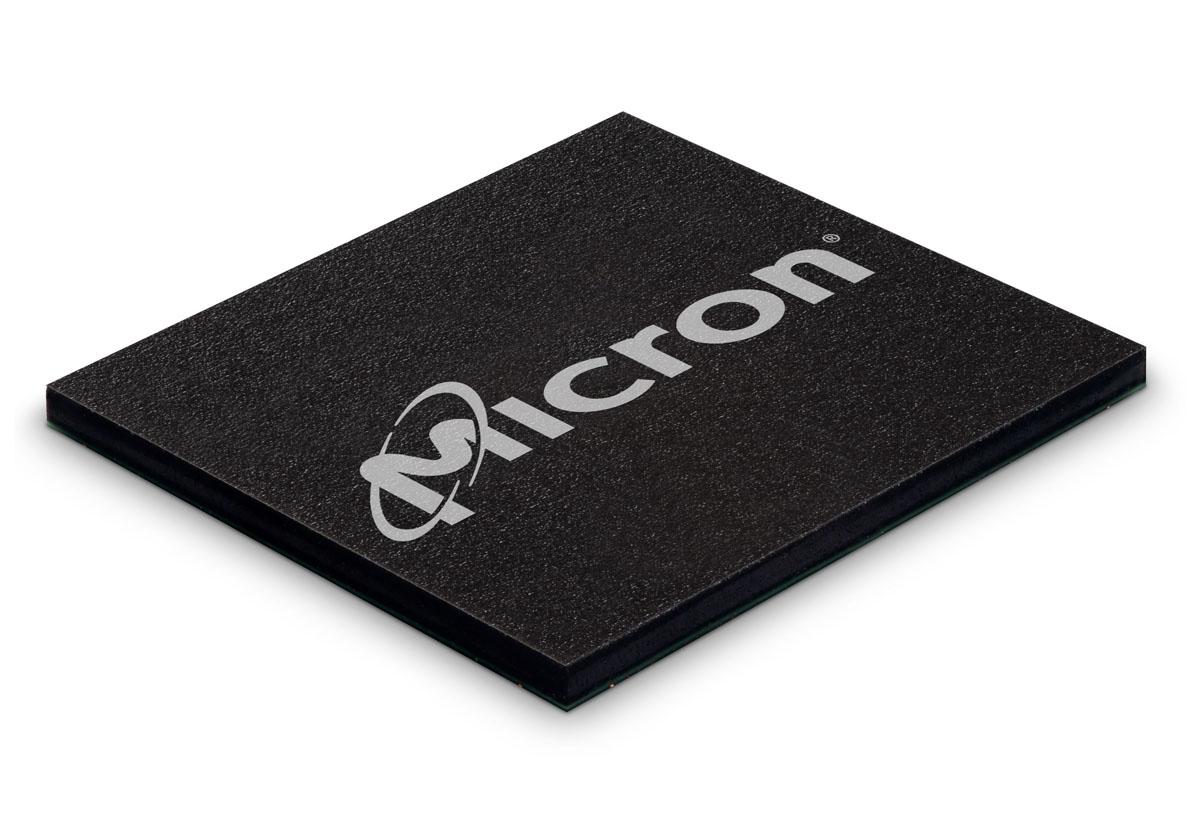 Micron, novità per le memorie NAND a 176 strati e DRAM 1α