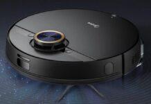 Midea M7 Pro, il super aspirapolvere smart con coupon in sconto di 50 euro