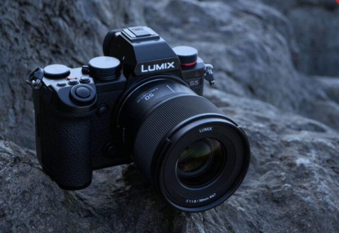 In arrivo il 50 mm / F1.8 per LUMIX S, obiettivo leggero a focale fissa