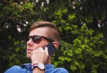 Sbloccare più facilmente l'iPhone con gli occhiali da sole