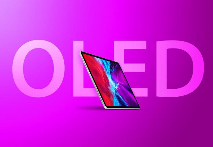 Rumor: Apple userà display OLED in alcuni futuri iPad