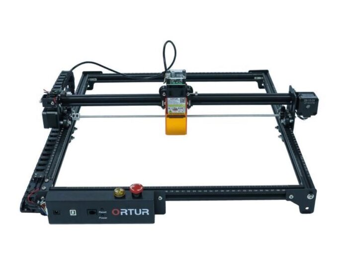 Incisore laser Ortur Laser Master 2 Pro