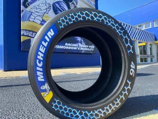 Michelin, due innovazioni per lo sviluppo della mobilità sostenibile