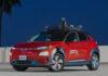 Pony.ai testa veicoli a guida autonoma sulle strade pubbliche USA e in Cina