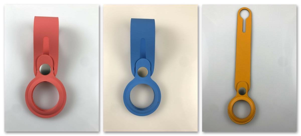 accessori airtag ebay