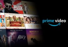 Amazon Prime Video, tutte le novità di luglio