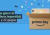 Prime Day 2021 arriva il 21 e 22 giugno: due giorni di offerte su oltre 2 milioni di prodotti, metà di piccole e medie imprese