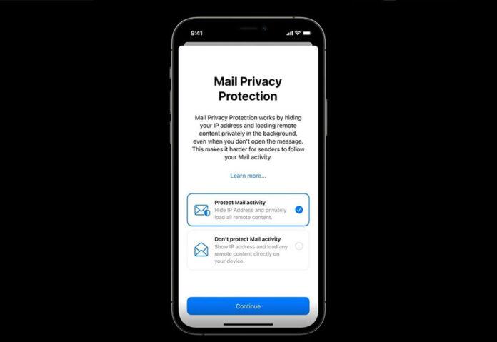 Mail di iOS e macOS, gli editori di newletter preoccupati dalle funzioni sulla privacy