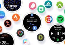 Samsung Wear OS, il primo smartwatch arriva questa estate