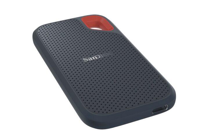 SSD SanDisk Extreme da 1 TB al minimo di sempre: 126,99€