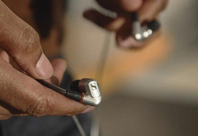 Sennheiser IE 900, gli auricolari ultra per portafogli coraggiosi