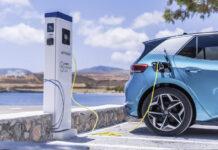 Grecia, sull'isola di Stampalia avviata la transizione completa alla mobilità elettrica
