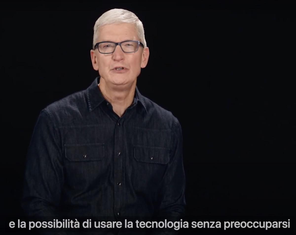 apple privacy video