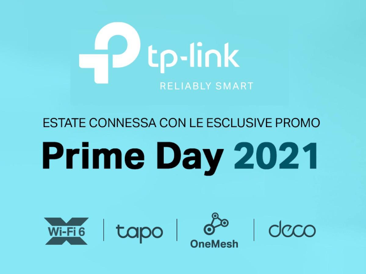 tplink prime day