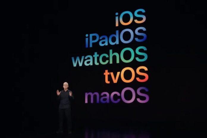 Le novità più importanti della WWDC21 in un unico articolo
