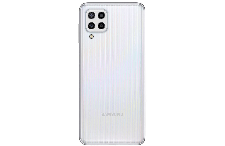 Samsung annuncia Galaxy M32,