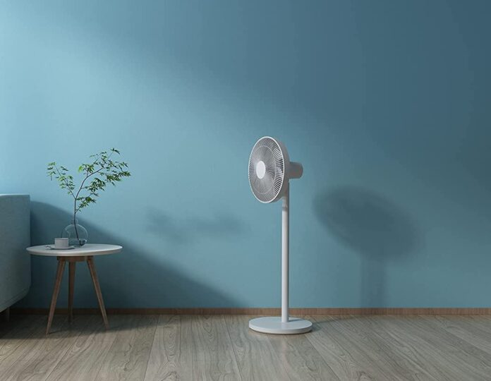 Ventilatore smart Xiaomi, ecco i modelli disponibili
