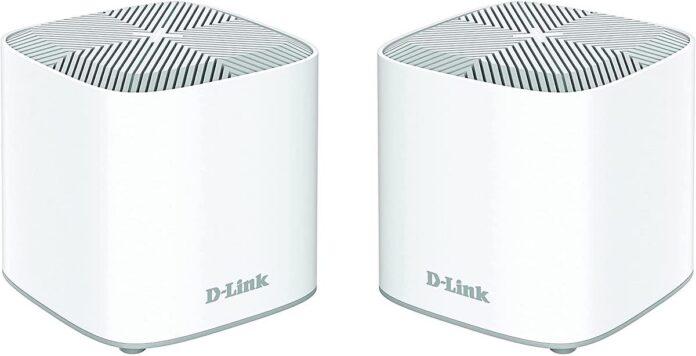 D-Link porta il Wi-Fi 6 sui nuovi  Covr Whole Home Mesh Wi-Fi