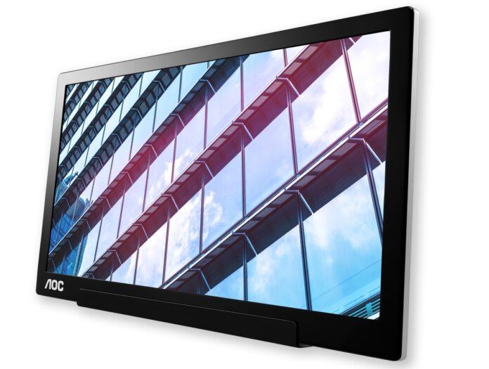 AOC I1601P monitorusb c 5 ico