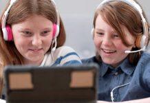 Arrivano le nuove cuffie BuddyPhones School+ per bambini di Onanoff