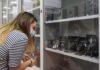 Collezioni di Studio, il Museo della Scienza e della Tecnica apre i suoi depositi