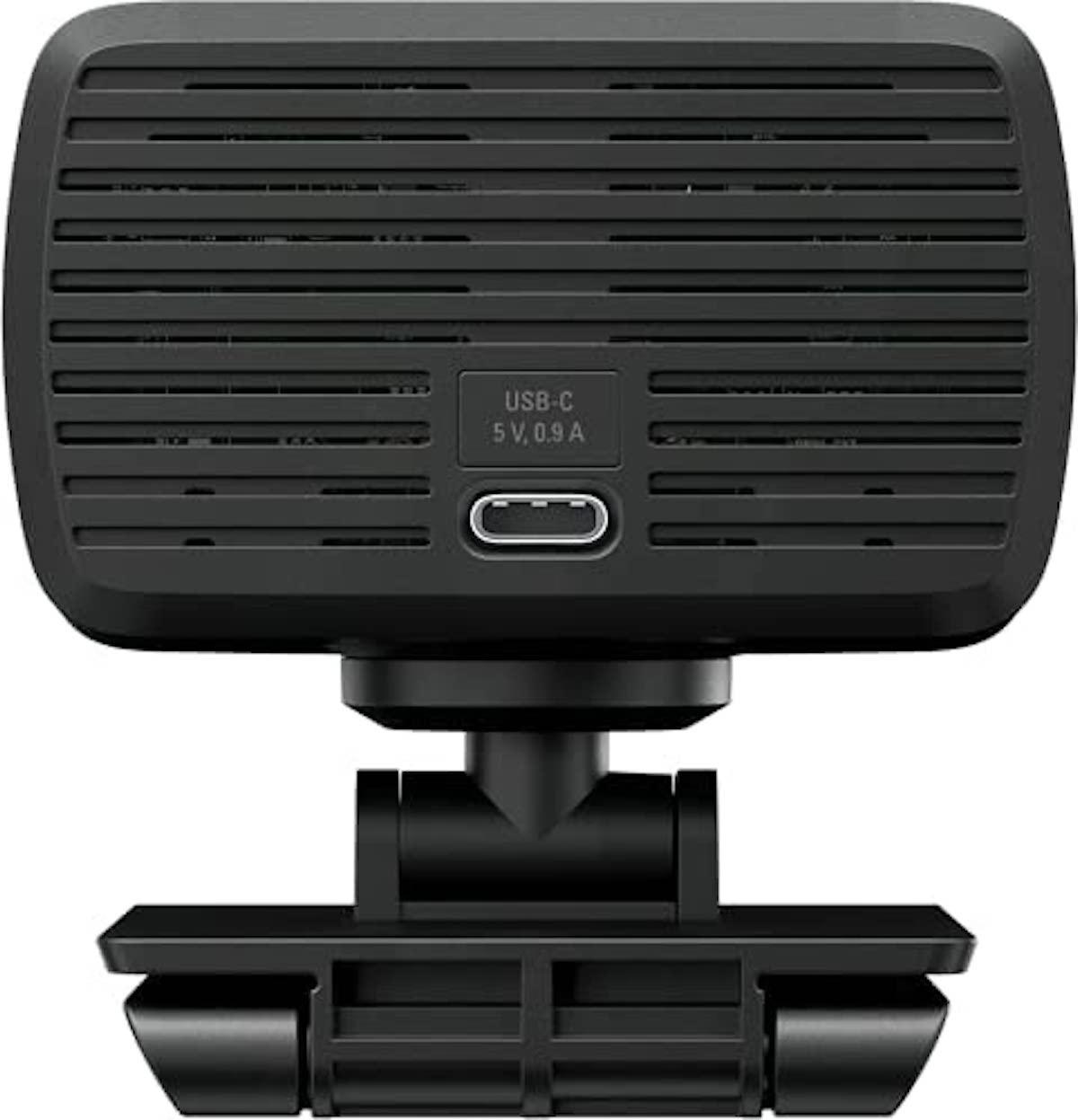 Ecco Elgato FaceCam, ha sensore di una telecamera di sorveglianza