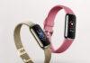 Recensione Fitbit Luxe, la classe non è acqua e si vede