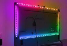 Govee Immersion, ecco la striscia LED che trasforma la TV in una Ambilight