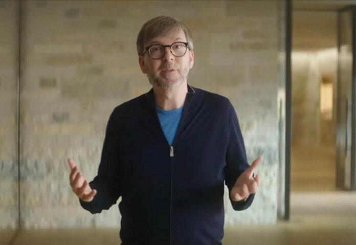 Kevin Lynch di Apple ora nel team di Apple Car?