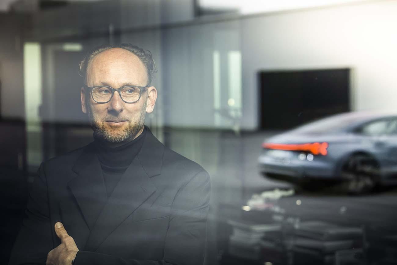Per Audi l'auto del futuro è una lounge per viaggiare in prima classe