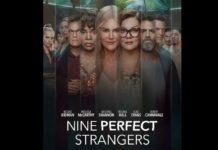 Prime Video presenta il trailer di Nine Perfect Strangers con Nicole Kidman