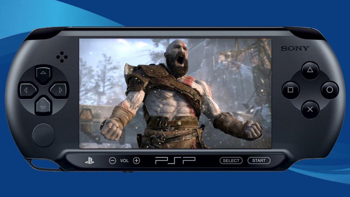 PSP 5G