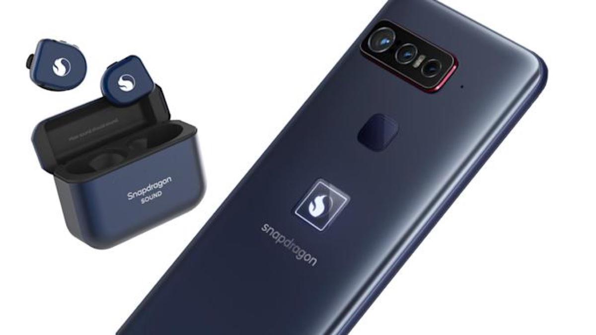 Qualcomm presenta il super smartphone un po' vecchio