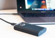Recensione SanDisk G-Drive SSD, disco USB-C veloce e pronto a tutto