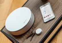 Somfy Home Alarm Advanced è l'allarme per la casa smart