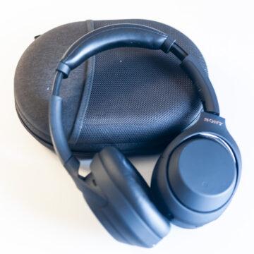 Recensione cuffie Sony WH-1000XM4, il top della musica a cancellazione del rumore alla prova del fuoco