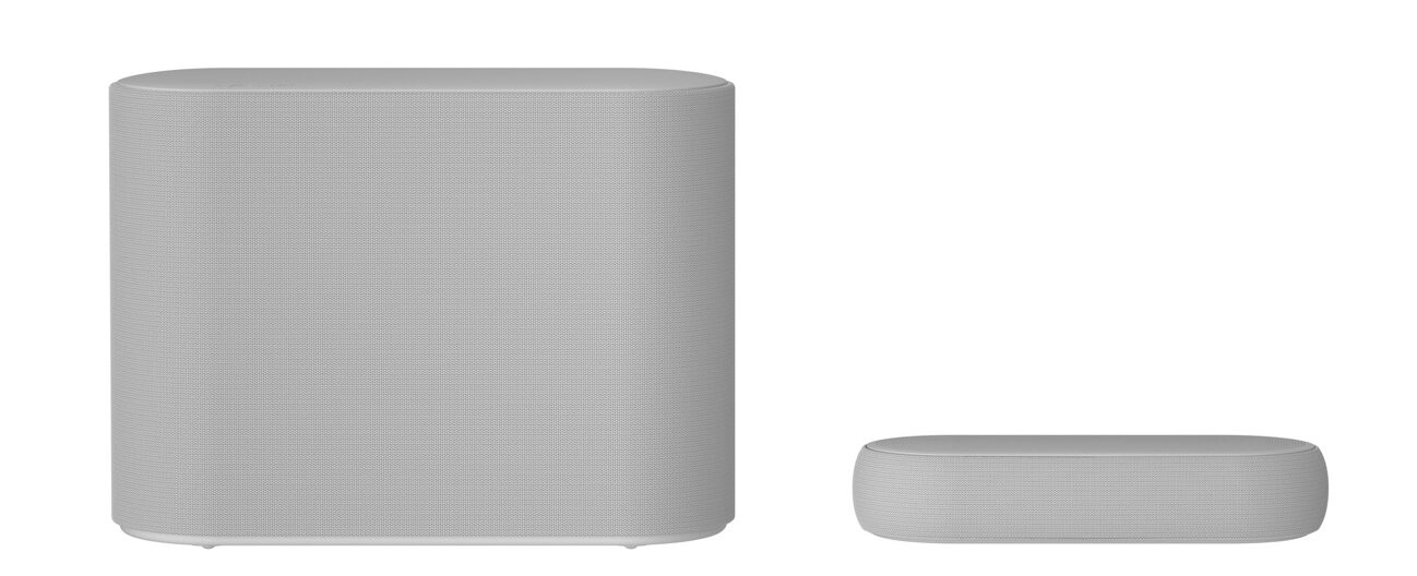 LG Eclair: la soundbar compatta con Dolby Atmos per gli amanti di cinema e musica