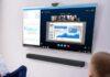 Ecco la nuova Conference Room Manager di Lenovo