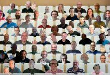Microsoft Teams testa la funzione le videochiamate virtuali a due persone