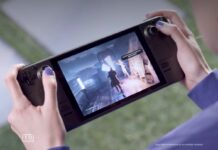 Valve Steam Deck è il PC console ispirato a Nintendo Switch