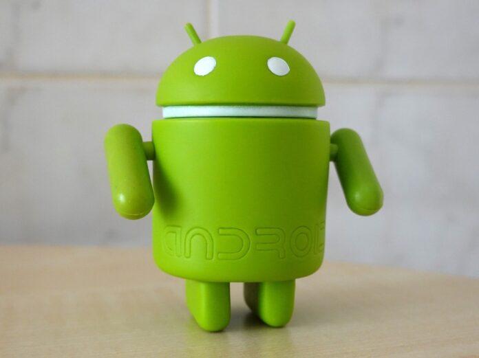 android robot google generica ico