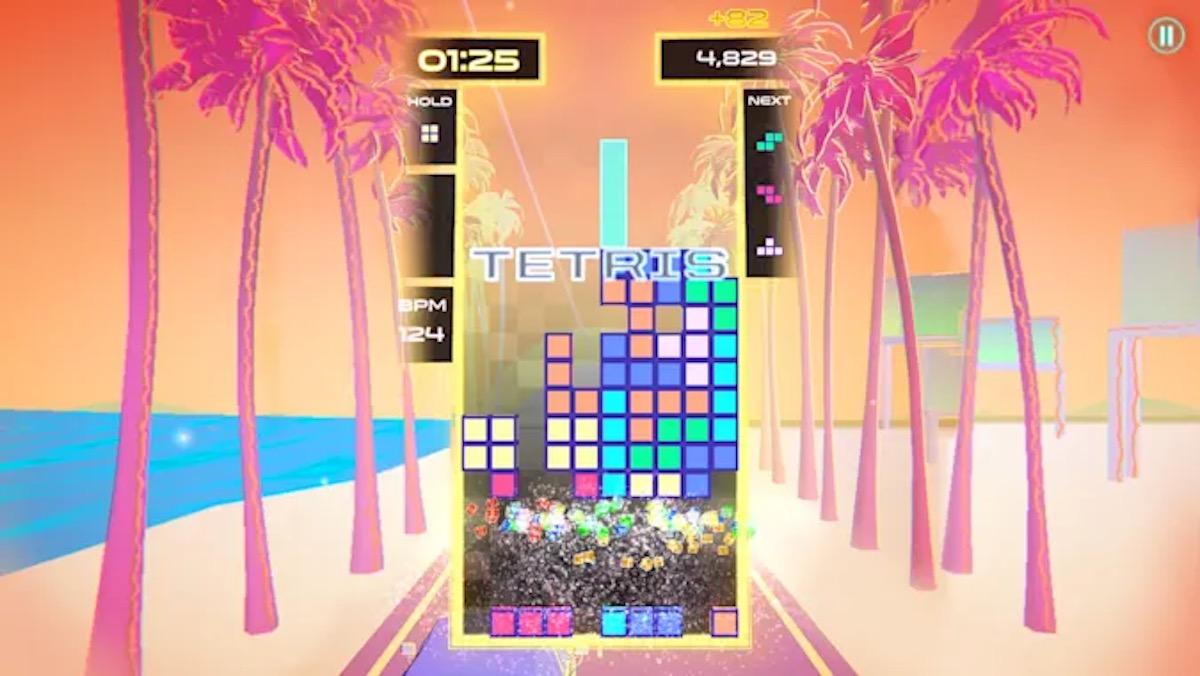 Prossimamente su Apple Arcade Tetris e Monster Hunter