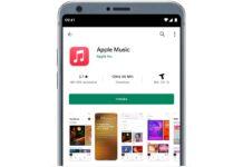 Apple Music per Android con Audio Spaziale e brani lossless