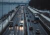 Un'autostrada in cemento magnetico per ricaricare wireless i veicoli elettrici