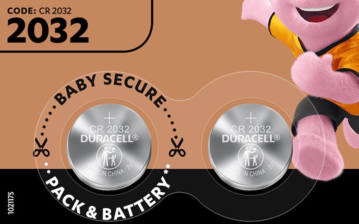 """Airtag, Apple consiglia di non usare batterie CR2032 con """"rivestimento amaro"""""""