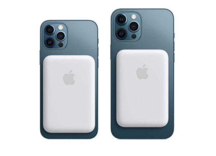Apple rilascia la batteria Magsafe