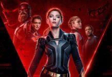 Black Widow incassa 60 milioni di dollari su Disney+