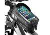 Offerta del giorno: borsa da bici con portacellulare, solo 17,84€